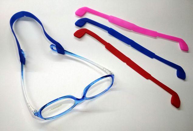 cintas silicona_colores para gafas infantiles