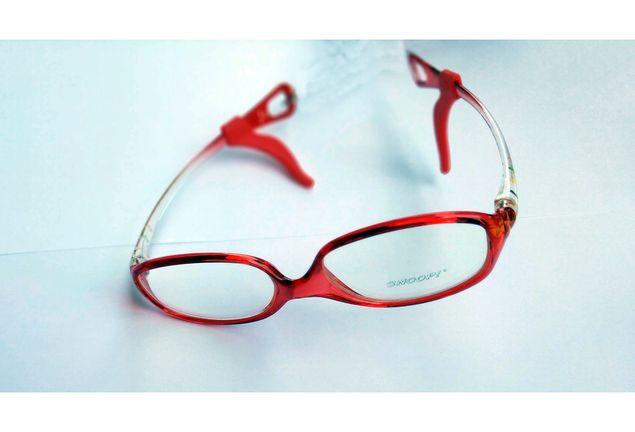ear hook para gafas infantiles